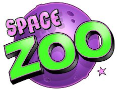 Space Zoo logo
